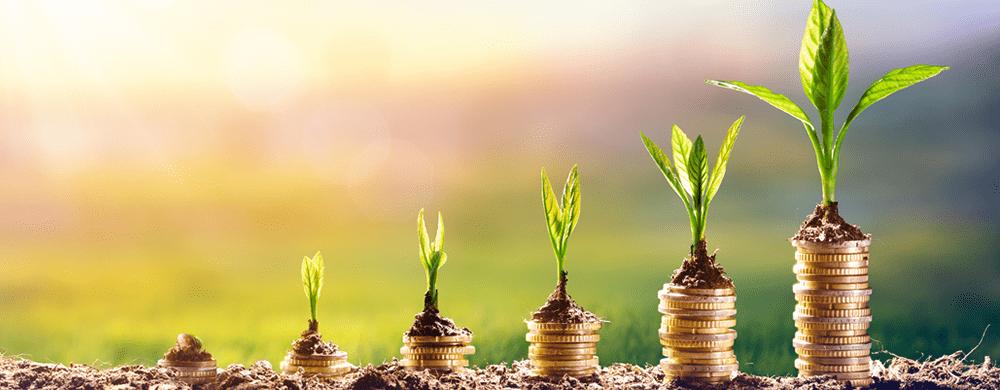 貯めた資金の手堅い投資法とは?