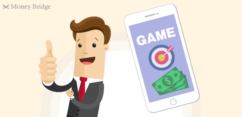 資産運用について学べるゲーム