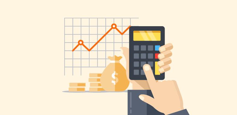 投資信託の手数料はどれくらい?