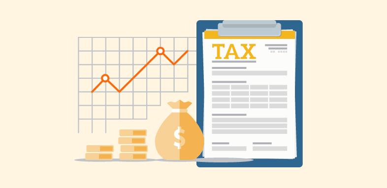 投資信託の税金って?
