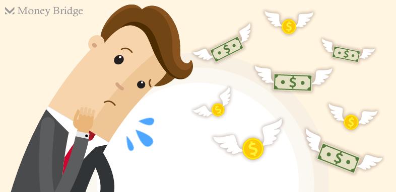 """定期預金は資産運用に不向き"""""""