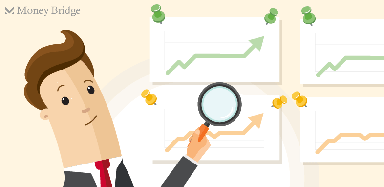 投資信託の運用成績